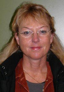 Karin Stade