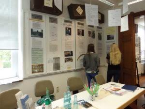 Ausstellung zum jüdischen Leben in Nordhessen